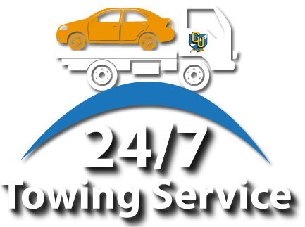 towing service chesterland
