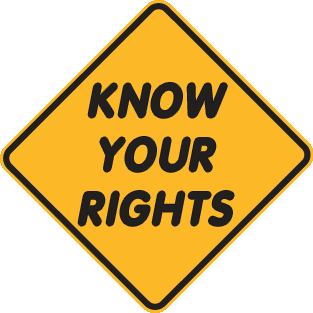 know your auto repair rights